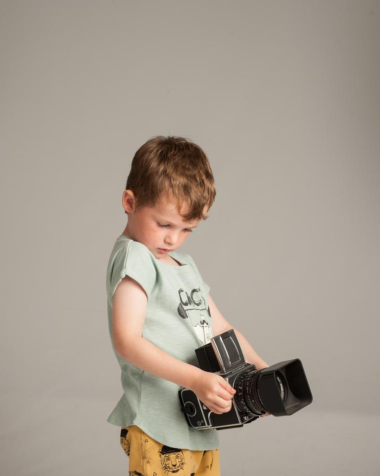 Barnehagefotograf